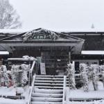 LIGブログが好きなので真冬に長野県信濃町のゲストハウスLAMPへ行ってみた