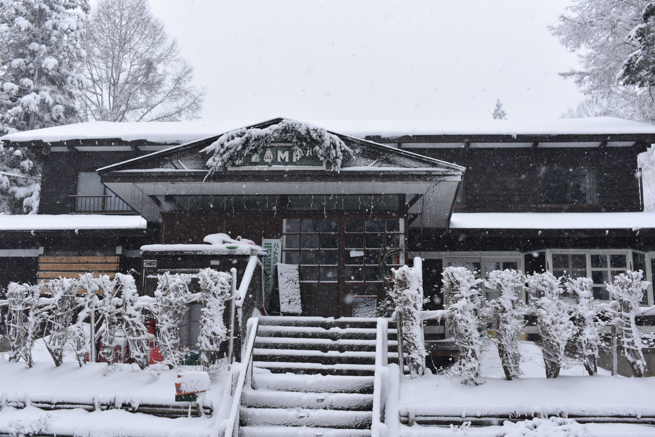 【口コミ】長野県信濃町のLIGのゲストハウスLAMP(ランプ)に泊まってみた