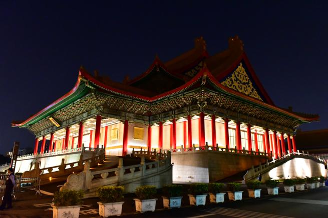 歴史的な建造物