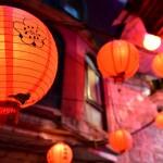 台湾の九份(きゅうふん)できれいな夜景写真が撮れる撮影スポットと絶景写真、台北からの行き方