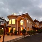 クレイジーハウスのお隣!ベトナムのダラット高原へ観光に行くならHPヴィラホテル(HP Villa Hotel)がおすすめ