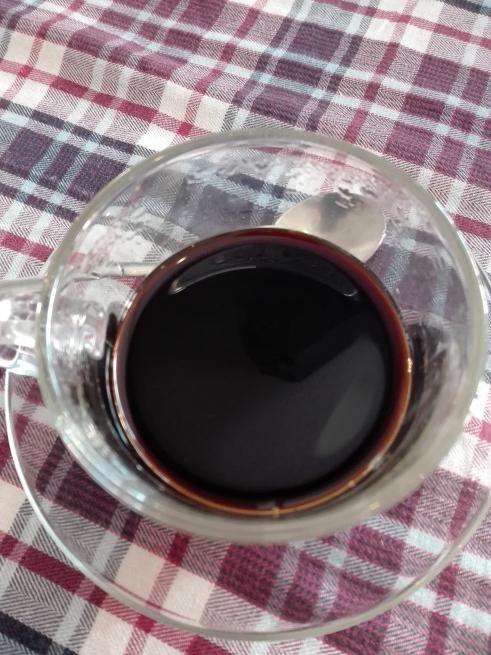 HPヴィラホテル(HP Villa Hotel)のコーヒー