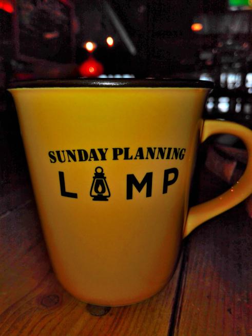 ゲストハウスLAMPのコーヒー