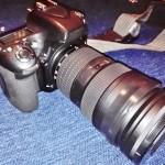 【Nikon大三元標準ズームレンズの口コミ・レビュー】AF-S NIKKOR 24-70mm f/2.8G EDを中古購入!風景・ポートレート・旅行用におすすめ
