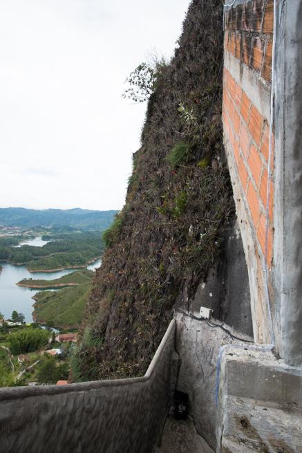 エルペニョールの壁