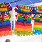 エクアドル・オタバロ族の土曜市へ行く方法と開催場所!少数民族の民族衣装が買えるよ