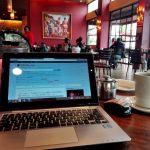 THE JAVA HOUSEはケニアのスタバ!コーヒーが美味しくてWi-Fiが使えてノマドワークにぴったりなカフェ