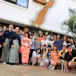コロンビアのメデジンの治安、観光、日本人宿、メイドカフェ情報