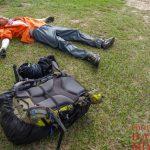 ベネズエラの世界遺産カナイマ国立公園でトレッキング最終日!5日間で最も辛い思いをしながら歩き続けた