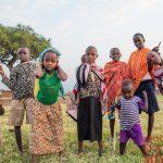 ケニアのガチなマサイ族マーケットに突撃した2日目!マサイ族の家に一週間ホームステイしたウルルン滞在記