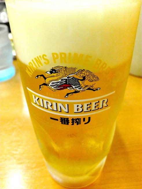 麒麟ビール