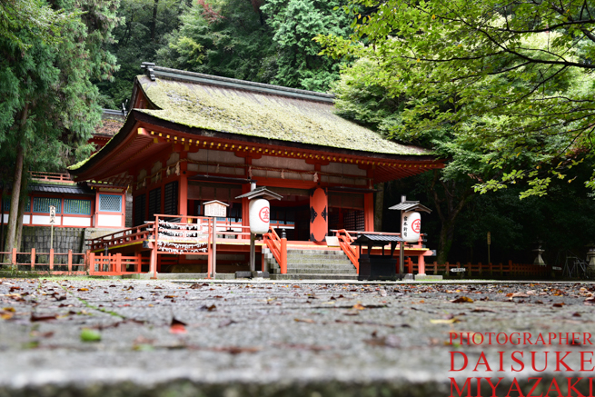 香川のおすすめ観光地!琴平の金刀比羅宮(こんぴらさん)1,368段の石段を登り奥社へ行くのは疲れる