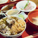限定30食!松山市のランチなら鯛飯専門店鯛やの鯛メシ膳がおすすめ