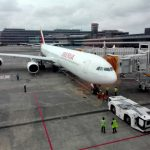 【レビュー】イベリア航空に搭乗した体験談と評判!成田からスペインのマドリード直行便に乗った搭乗記と機内食