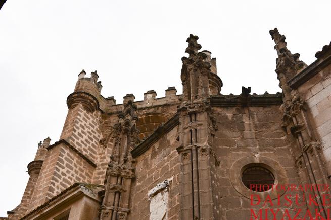 トレドの教会