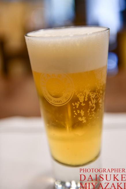 スペインのビール