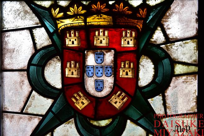セゴビア城の紋章