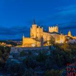 インスタ映え確実!マドリードからセゴビアまでバスで日帰りで行く方法・スペインの世界遺産水道橋と白雪姫城、大聖堂の絶景写真の撮影スポット
