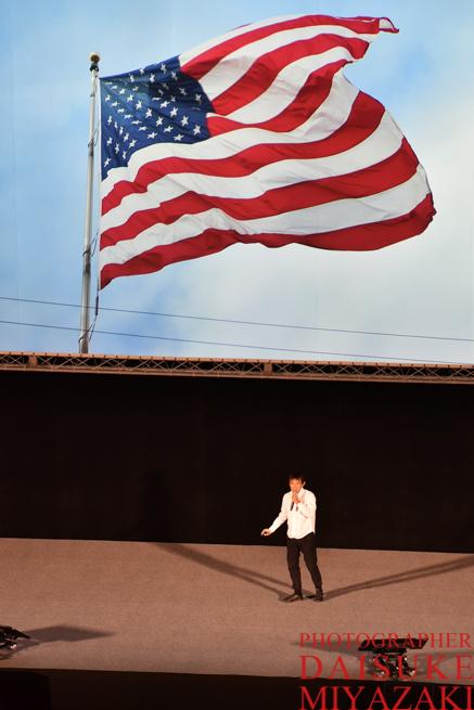 アメリカについて話す高城剛