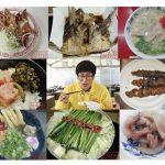 福岡の名物グルメ28選!観光旅行者におすすめの豚骨ラーメン、うどん、天ぷら、明太子、鶏皮焼鳥
