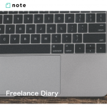 三ヶ月間の欧州ノマド中は有料マガジンFreelance Diaryの更新頻度を2倍に増やします