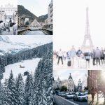 ヨーロッパ5カ国を30日間旅したのでお気に入りの写真とツイートを紹介します