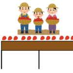 イチゴ高設栽培ベンチの値段はいくら?34社のシステムのコスト比較