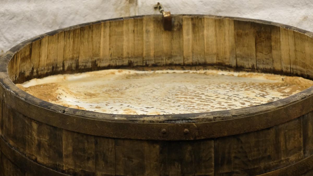 ピルスナービール発祥の地ピルスナーウルケル工場見学で幻のチェコビールを試飲