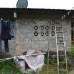レンガの家だけどWi-Fiはある!青年海外協力隊が生活しているホームステイ先を紹介します。