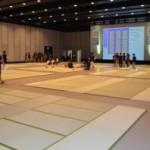 渋谷ヒカリエで開催された長野県民イベント信州若者1000人会議に社会人スタッフとして参加した。
