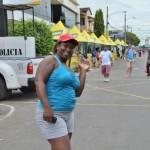 キリスト教のお祭りパトロナール(守護聖人祭)に中南米パナマのサンチアゴで行ってきた!