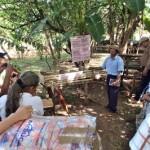 中南米パナマのDía de campoという収穫祭で挨拶をして気づいたこと