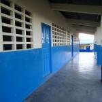 開発途上国の教育問題!中米パナマの識字率が低い無電化集落の成人向け学校に通う学生の平均年齢は40歳