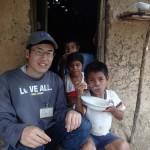 無電化集落に60日間滞在!今年のボランティア活動の振り返りと2015年の活動計画