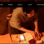 長野県伊那市の雨ことばカフェが拠点!伊那市商店街まちおこしイベント団体【ROPE】に期待している!