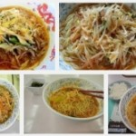 北海道の大学生協の夏の人気メニュー!冷やしピリカのレシピを海外で再現