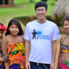 中米パナマのエンベラ族の観光ツアーに参加して感じた少数民族のジレンマと葛藤「伝統文化と近代化は両立するのか?」