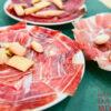 マドリードのおすすめグルメ!レストラン&バルの生ハム博物館で3種類の生ハムを食べ比べ
