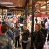 マドリードのおすすめ観光スポット!アクセス抜群なサン・ミゲル市場のバル巡りは楽しすぎ