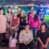 日系社会青年ボランティアと青年海外協力隊を経験後にコロンビアで日本語教師をするカオリさん