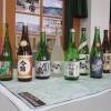 信州大学農学部の落葉松祭で鹿肉料理ざんざ亭さんと日本酒倶楽部がコラボした!
