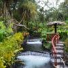 コスタリカのタバコン温泉リゾートへの行き方、入浴料金、持ち物